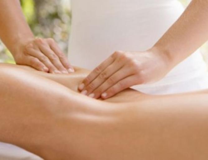 Tratamientos corporales en Alcalá de Henares